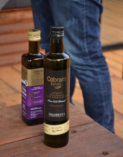Cobram Estate Extra Virgin Olive Oil