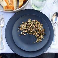 Grain Salad with Cobram Estate Extra Virgin Olive Oil