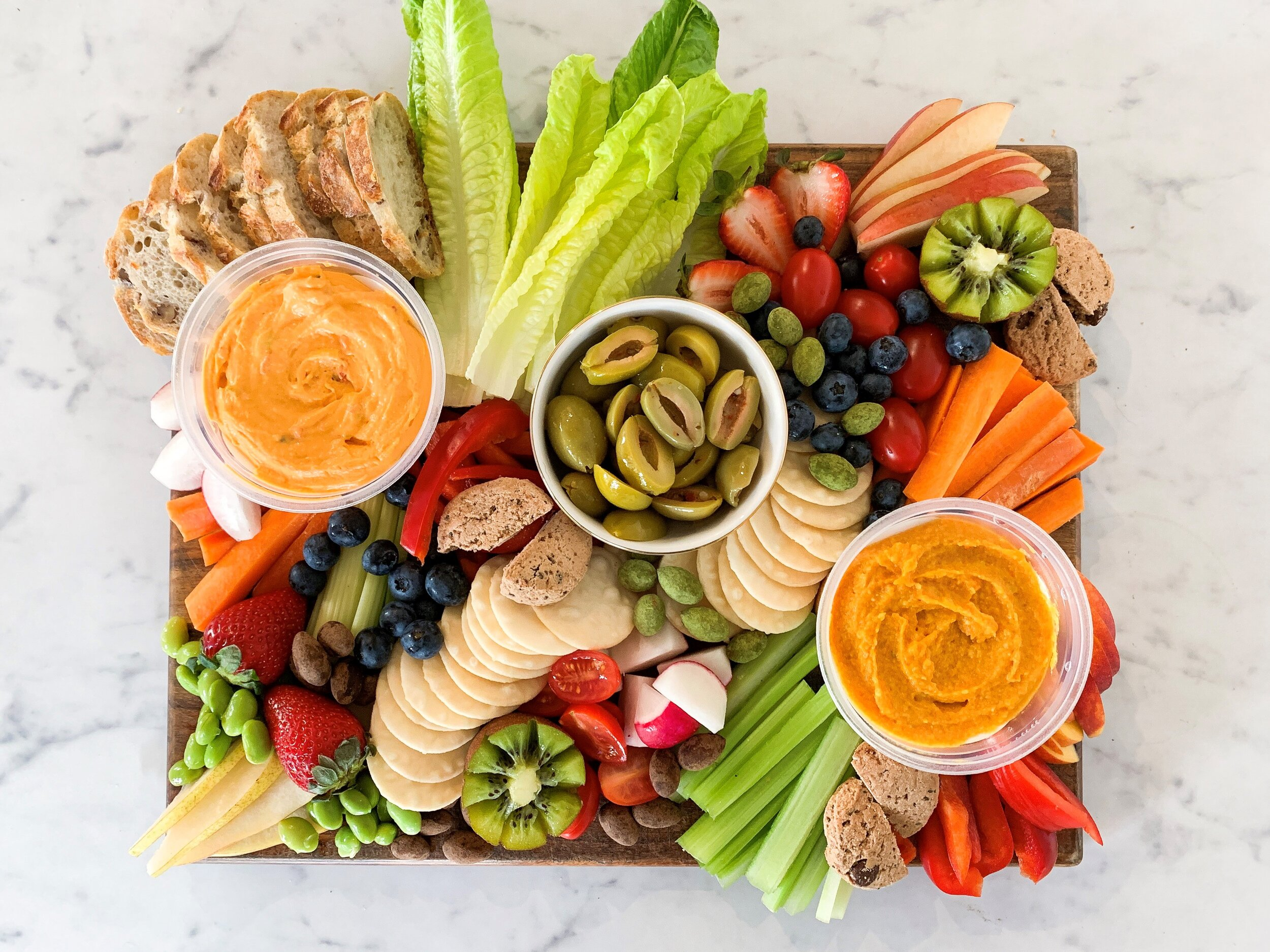 How To Create A Healthy Instagrammable Grazing Platter Without Breaking Your Budget Tris Alexandra