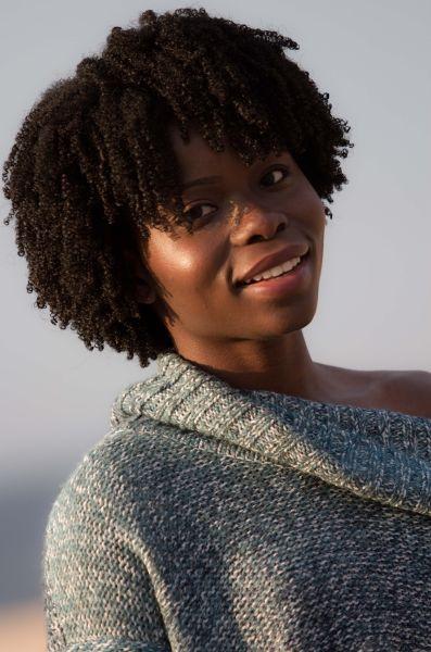 Famatta Martina - Nurse, Health & Wellness Advocate, Fit Mom