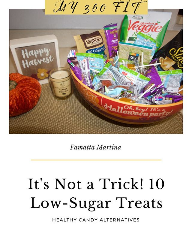 ⭐️Link to full blog post in bio! 🌟 🌟 Tag a mommy friend! 🌟 Halloween is just around the corner and stores are stocked with a wide assortment of candies and sweets for young trick-or-treaters. Many kids end up with large stashes of candy after days of Halloween parties, trick-or-treating, and other related events. Like myself, many parents confiscate the bags to prevent their kids from having candy feasts for days on end.  To be honest, I usually confiscate the bag and plan to ration out the good. BUT I end up eating some and throwing away the rest 😬  This year I decided to do things differently. I went hunting heathy alternatives for my trick-or-treaters.  Check out the list and tell me what you think!  1. Garden Veggie Straws 2. Apple crisps 3. Torie & Howard assorted Chewie Fruities 4. Go Organic: Organic Ginger and Honey Hard Candies 5. Annie's Chewy Granola Bars 6. Stacy's Pita Chips 7. Wholesome Organic Lollipops 8. Gin-Gins: Chew Ginger Candy 9. 365 Everyday Value Organic Quack'n Bites 10. Snyder's of Hanover: Pretzel Sticks  #halloween #halloweencandy #trickortreat #healthylifestyle #fitmom #healthykidssnacks #healthykids #snyderspretzels #veggiestraws #stacyspitachips #wholefoodsmarket