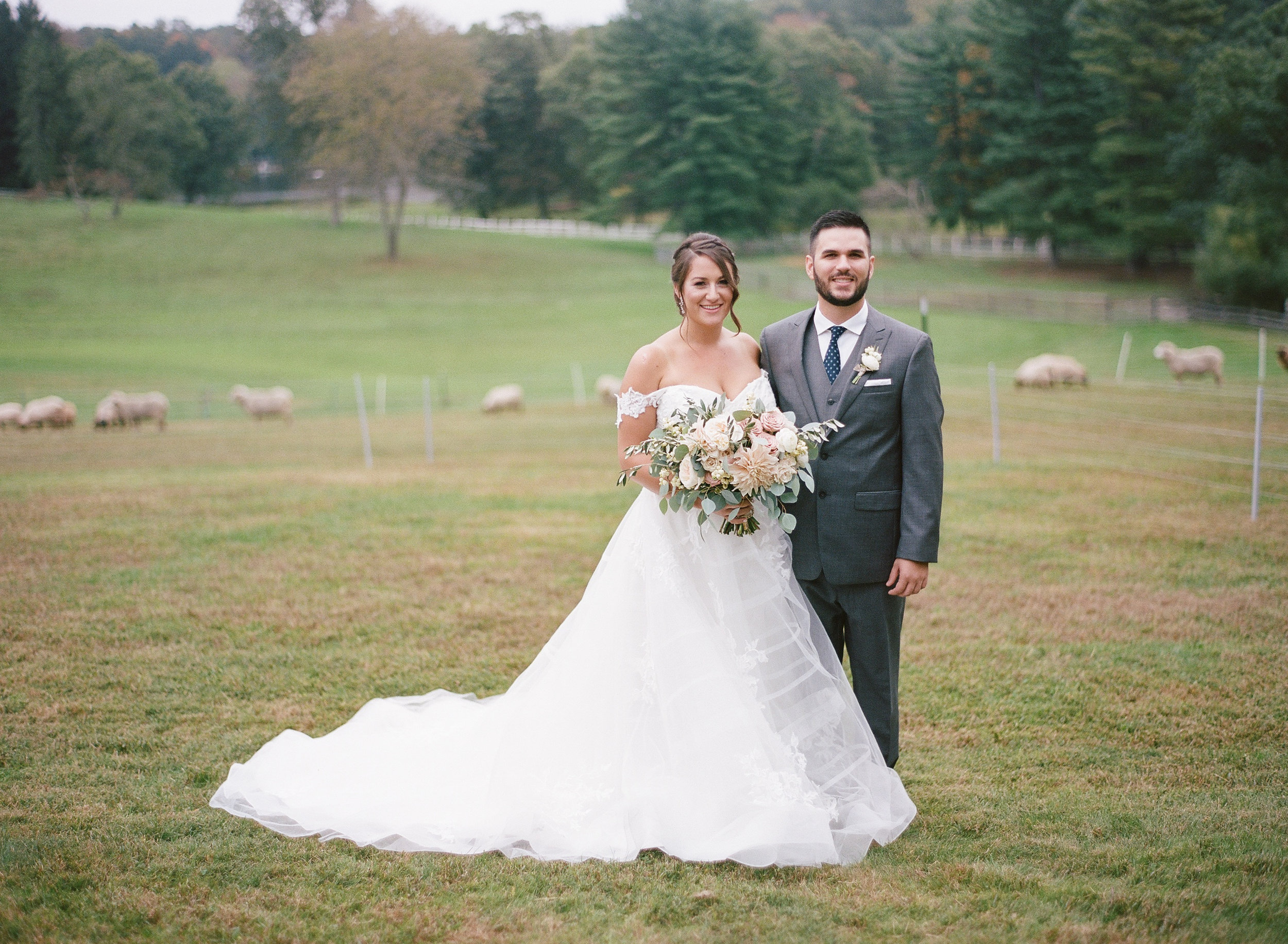Westchester Wedding at a Private Residence