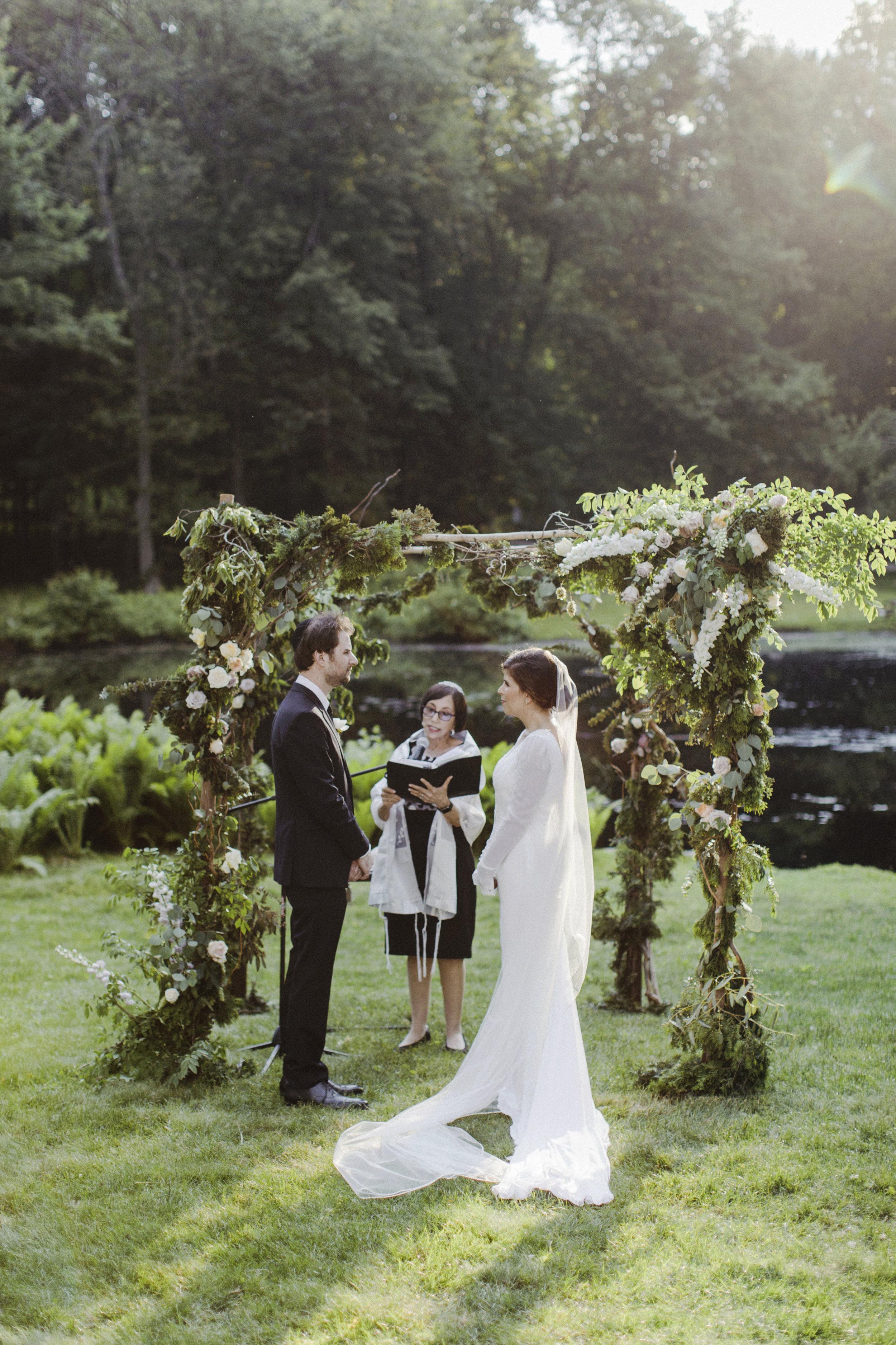 Greenwich CT Wedding Planner Private Estate