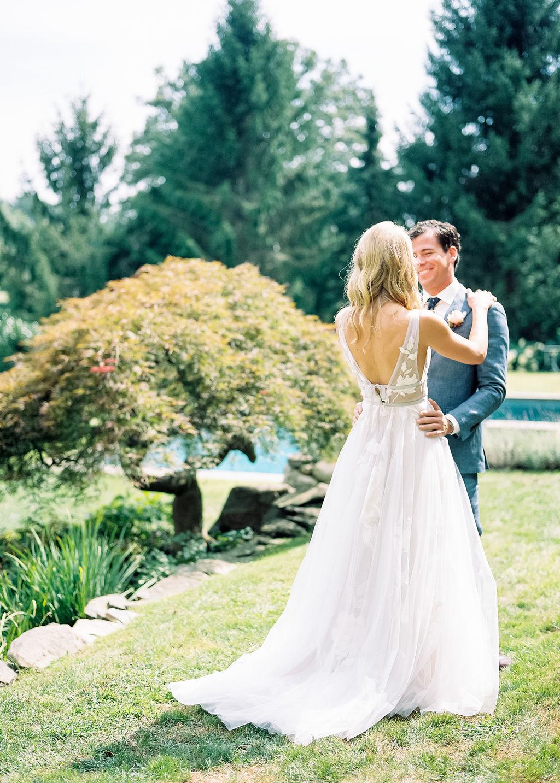 Bedford Estate Private Estate Wedding