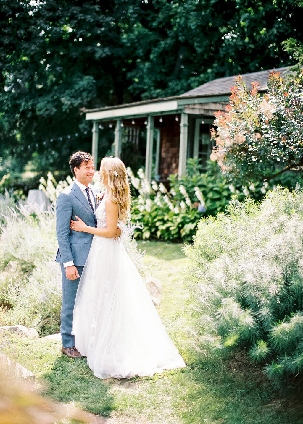Bedford NY Private Estate Wedding