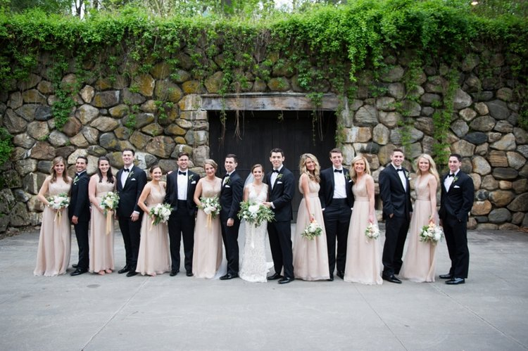 Blue Hill at Stone Barns Wedding Planner