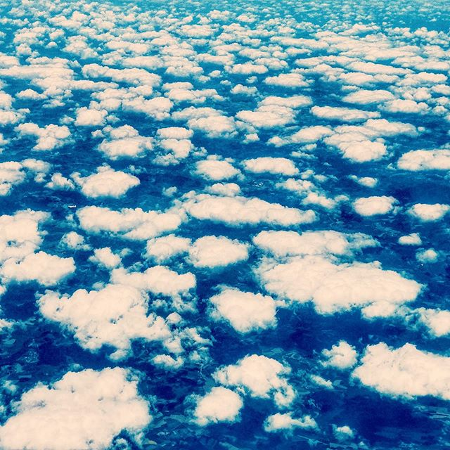 Sky above the clouds, Switzerland.  #relationalgestaltpractice  #wholeisgreaterthanthesumofitsparts