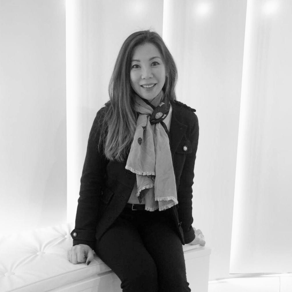 Shirley Tse - Sales Consultant