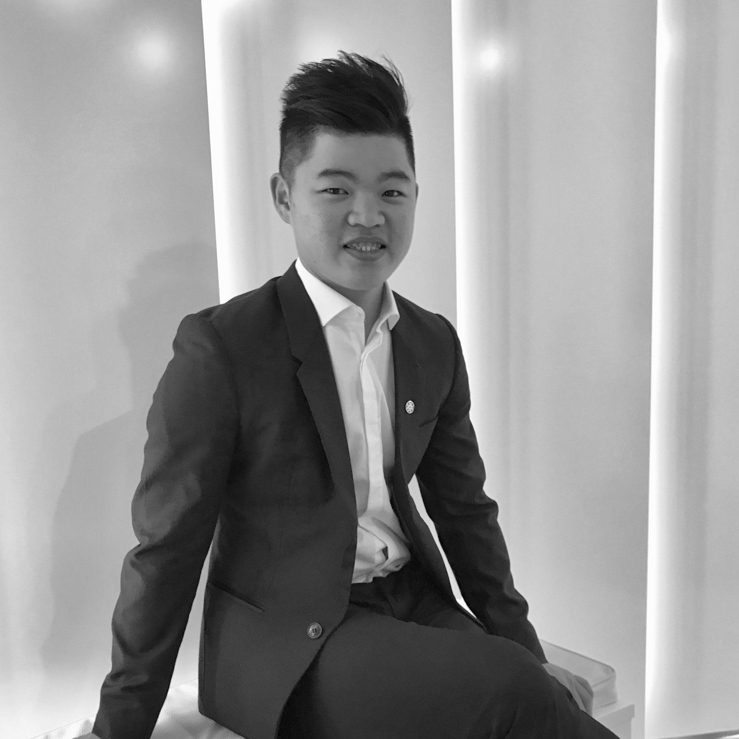 Rovin Li - Sales Consultant