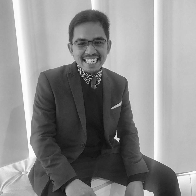 Arthur Simatupang - Sales Apprentice