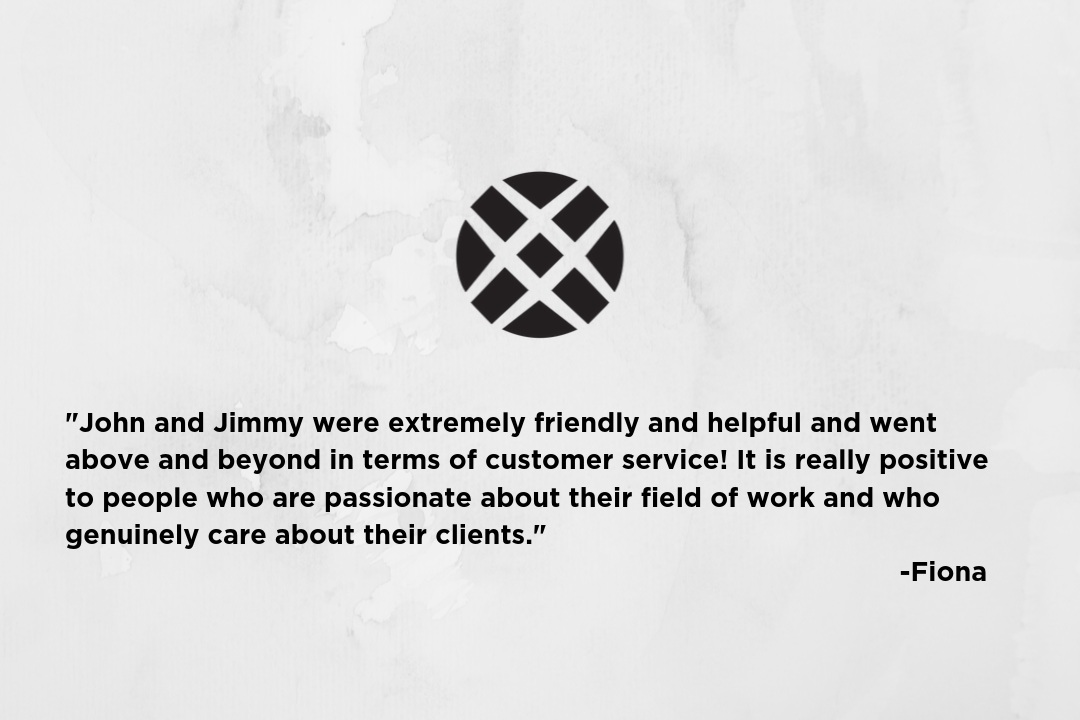 My personal experience with cubecorp is amazing! Both John and Jimmy were extremely friendly and helpful and went above and beyond in terms of customer service! Also met Ray one time who demonstrated a wealth of know.png
