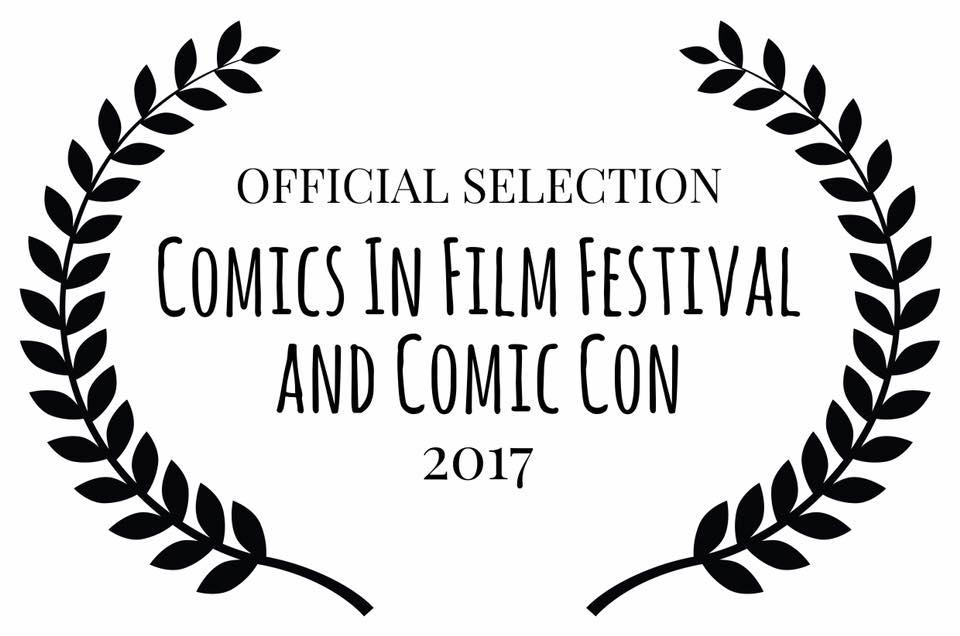 Comics In Film Festival and Comic Con
