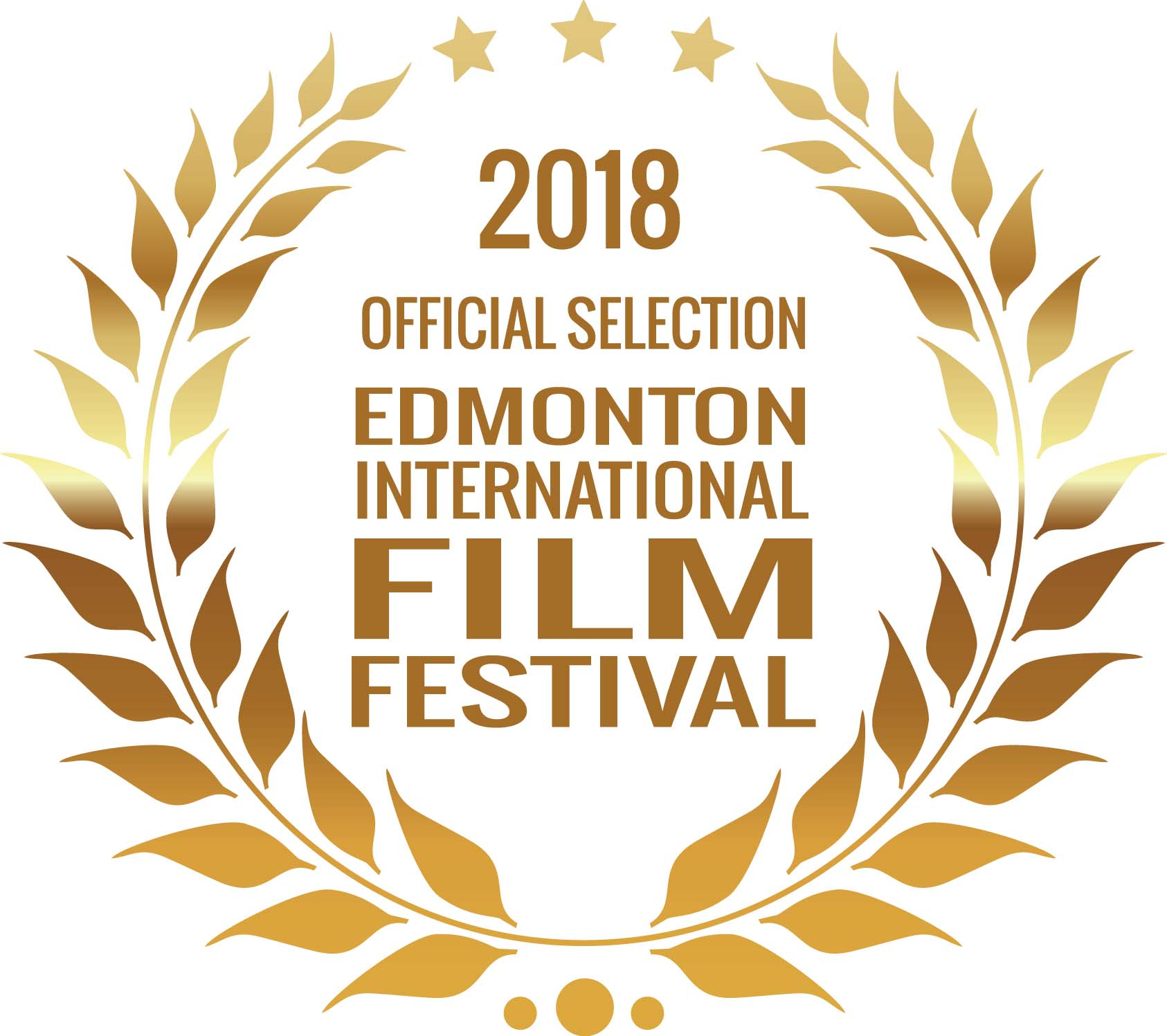 World Premiere  Edmonton International Film Festival