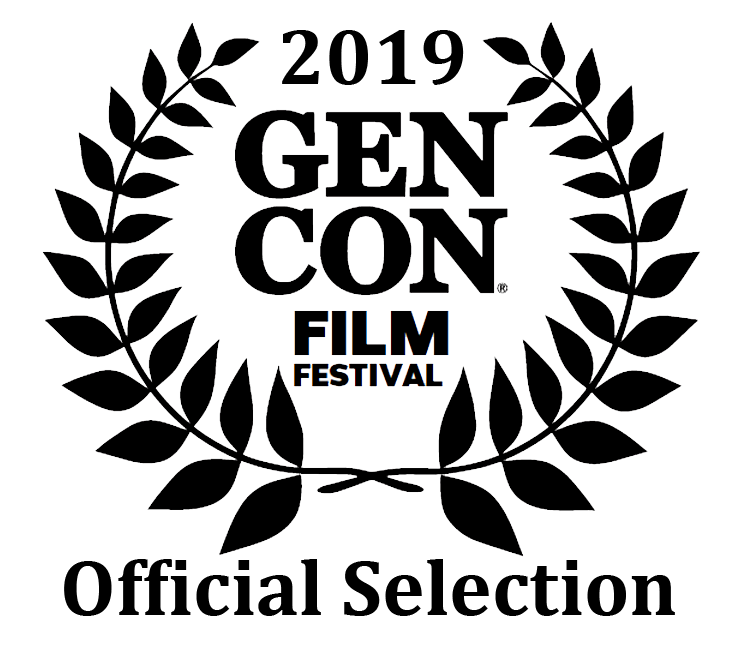 Official Selection  Gen Con