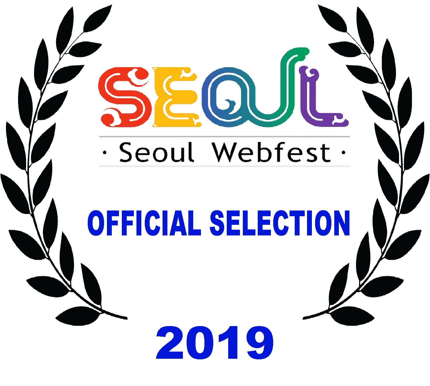 Official Selection  Seoul Webfest