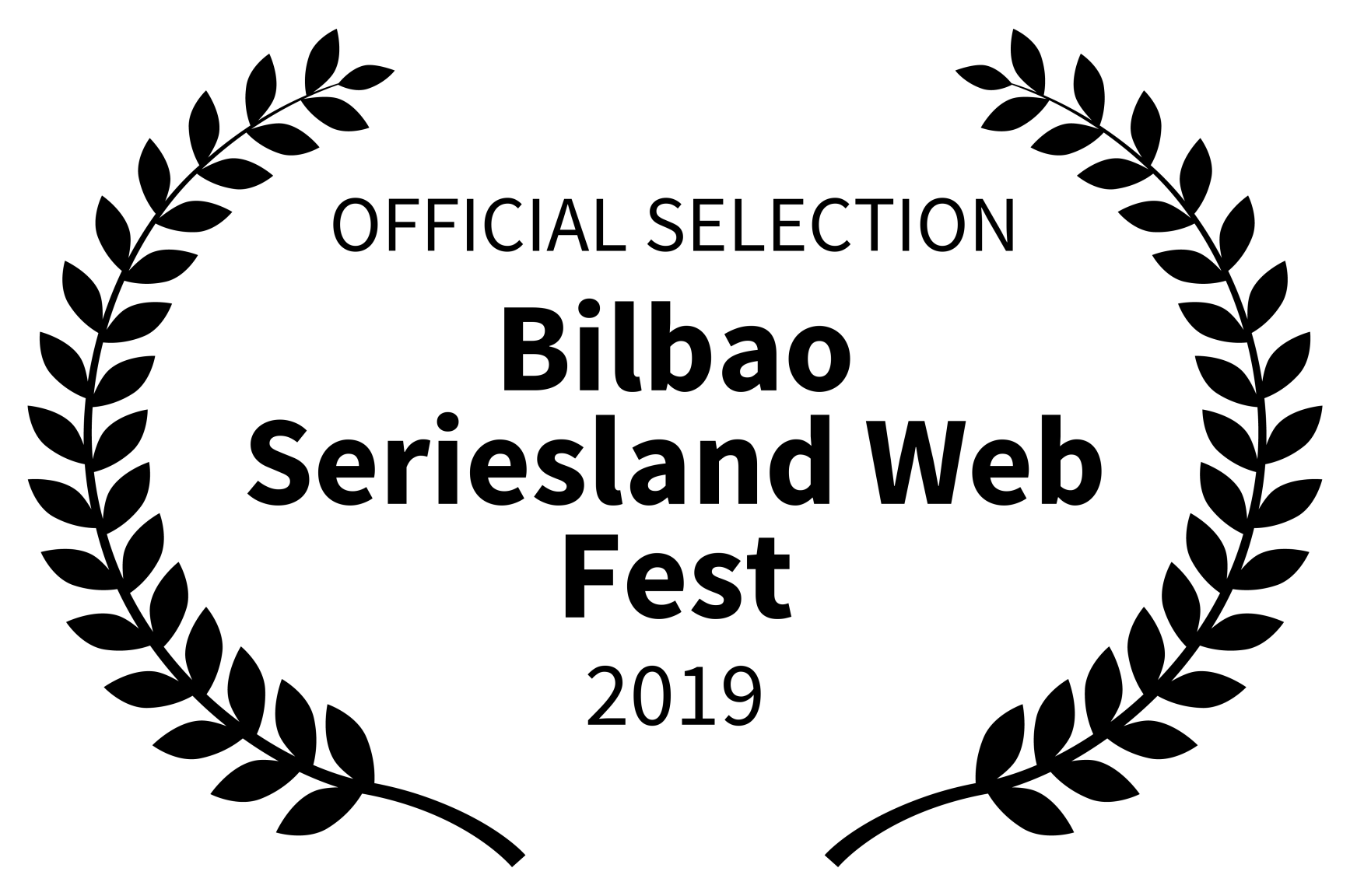 Official Selection  Bilbao Seriesland