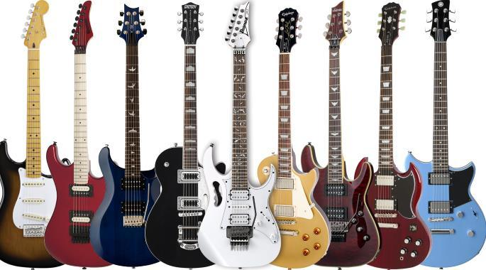 Musical Equipment - Guitars, Basses, Amplifiers, Speakers, Microphones, etc..