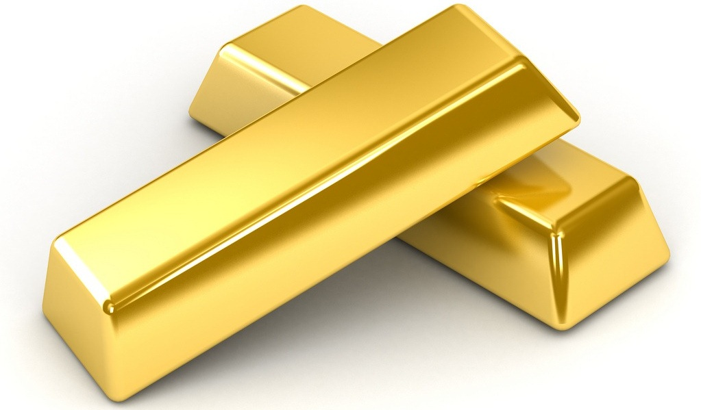 Precious Metals - Gold, Silver, and Platinum!