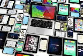 Consumer Electronics - Laptops, Cameras, Smart Phones, Tablets, etc…