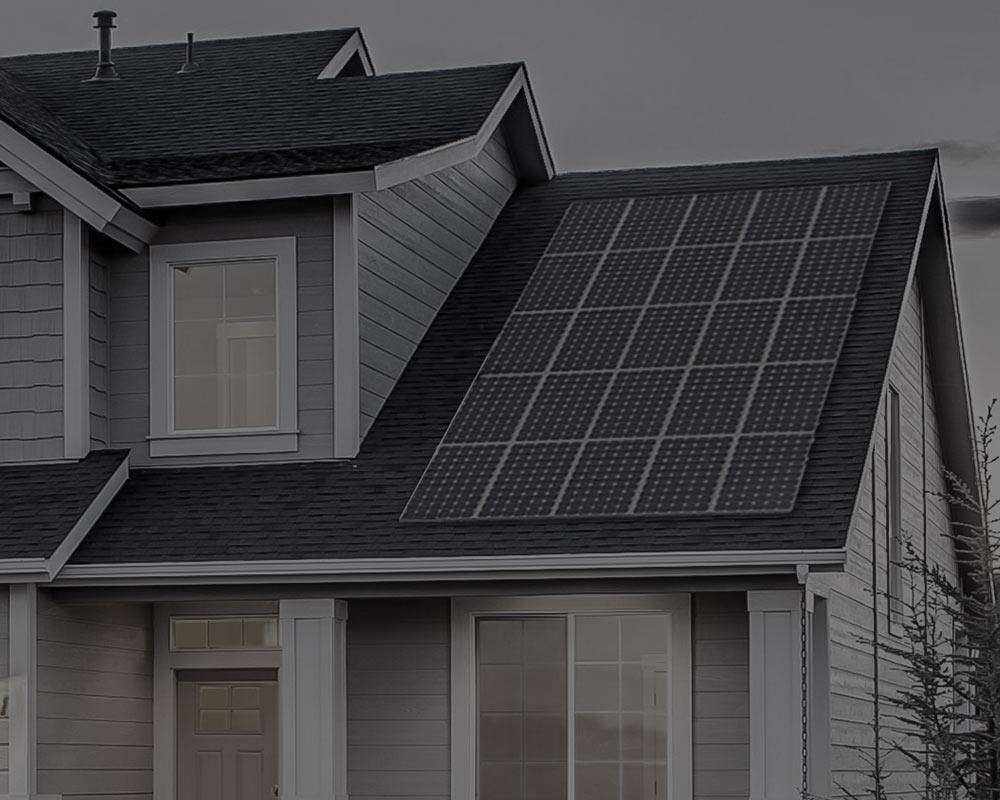 SOLAR POWER -