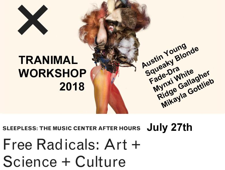 Tranimal Workshop 2018