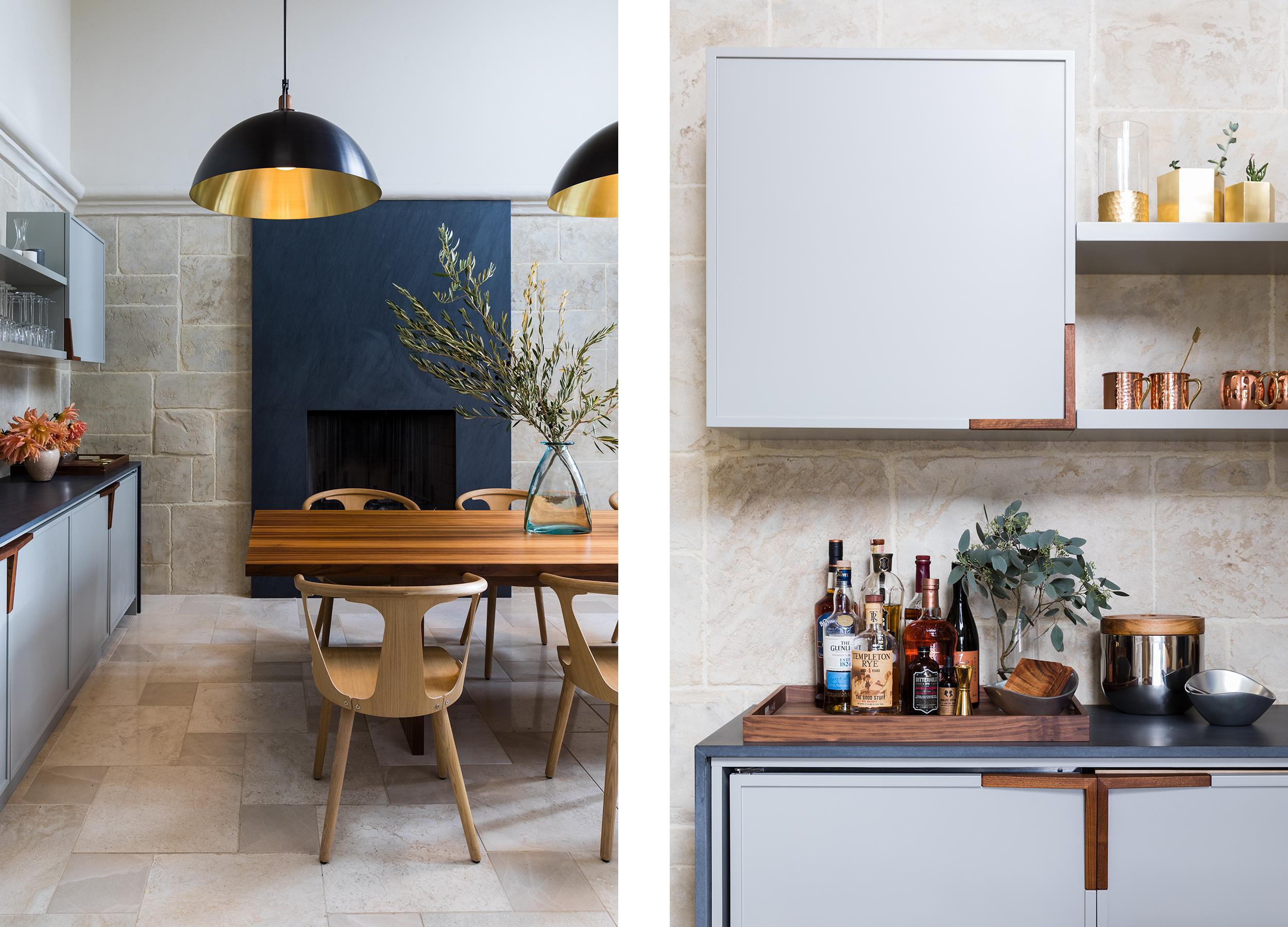 Lauren Nelson Design // Oakland Home // Dining Room