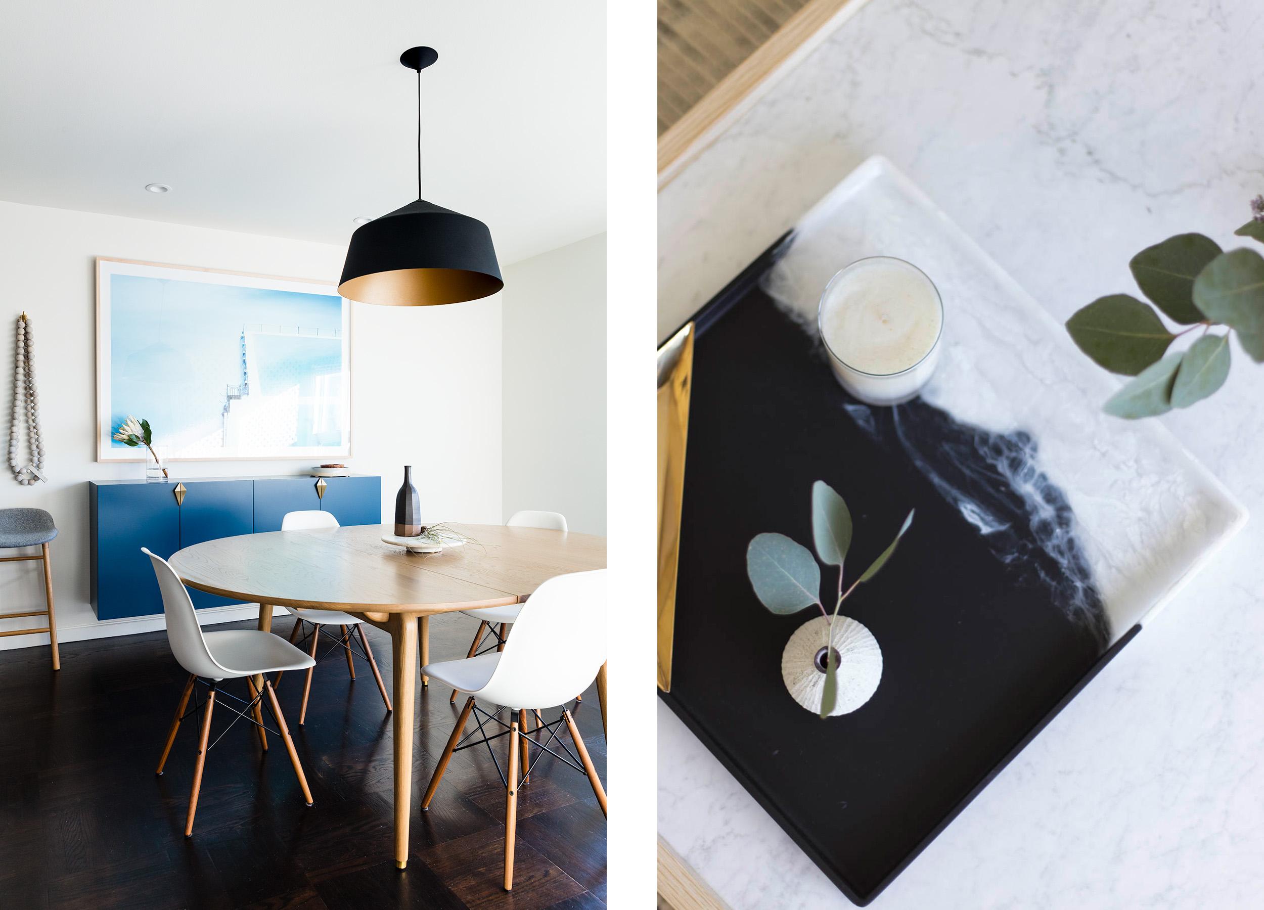 Lauren Nelson Design // Laurel Heights Home // Kitchen