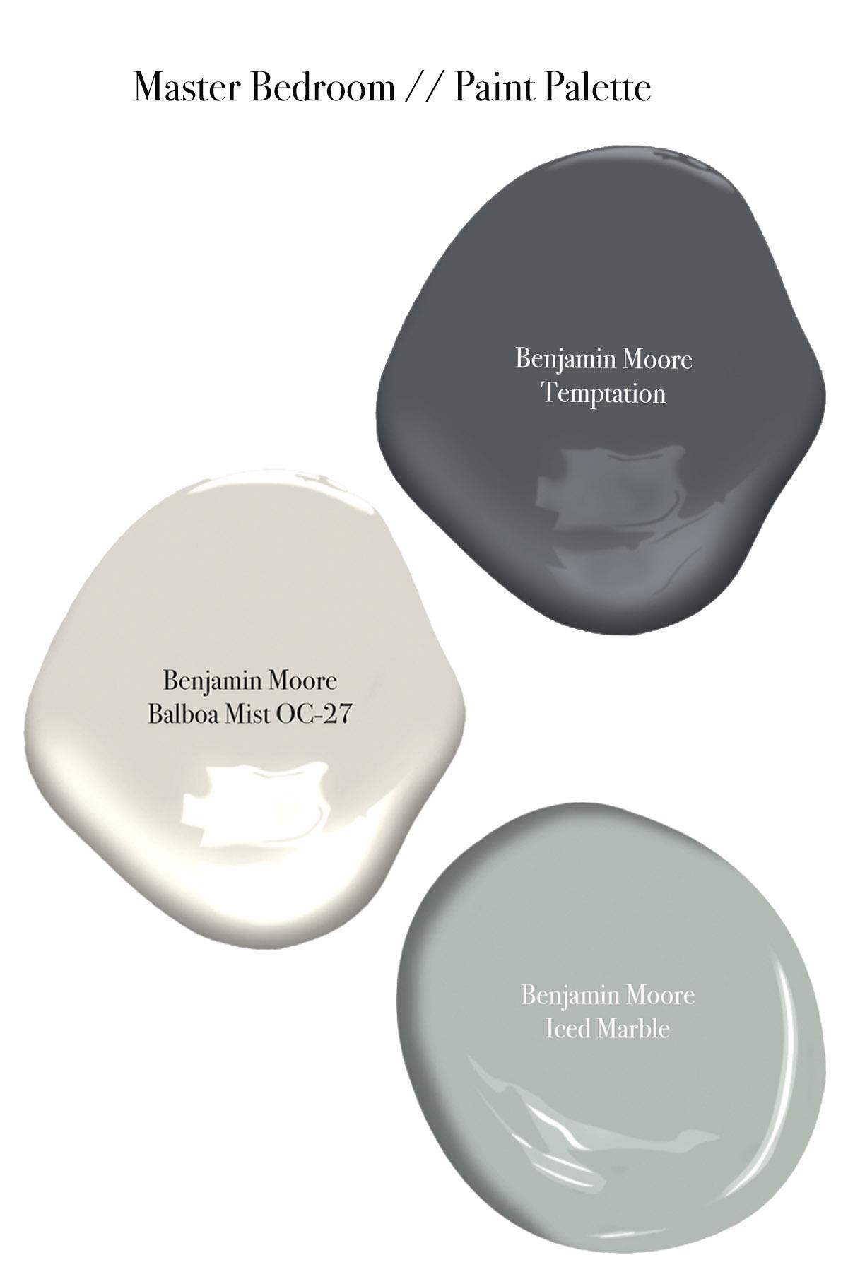 Lauren Nelson Design - Sunset Idea House - Master Bedroom Paint.jpg