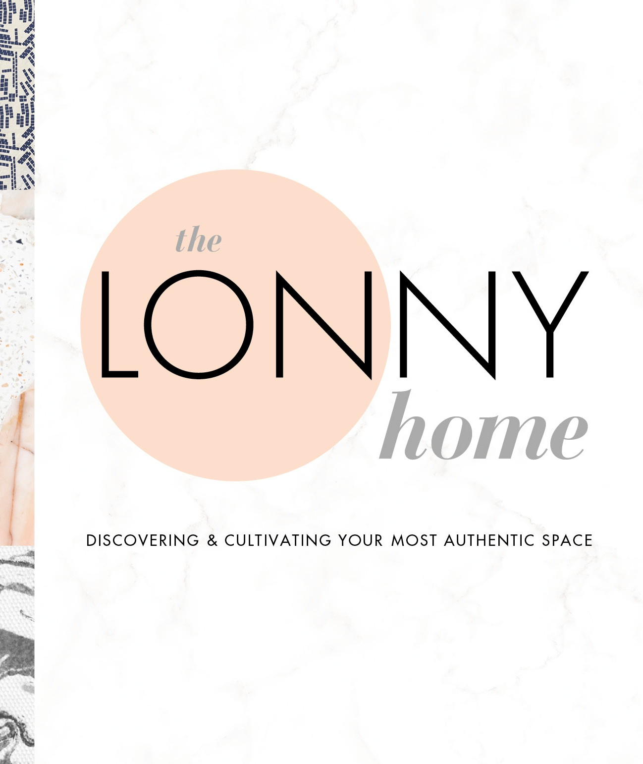 THE LONNY HOME // MAY 2019