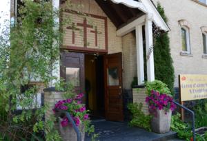 Photo Credit: Coeur d'Alene Wedding Chapel