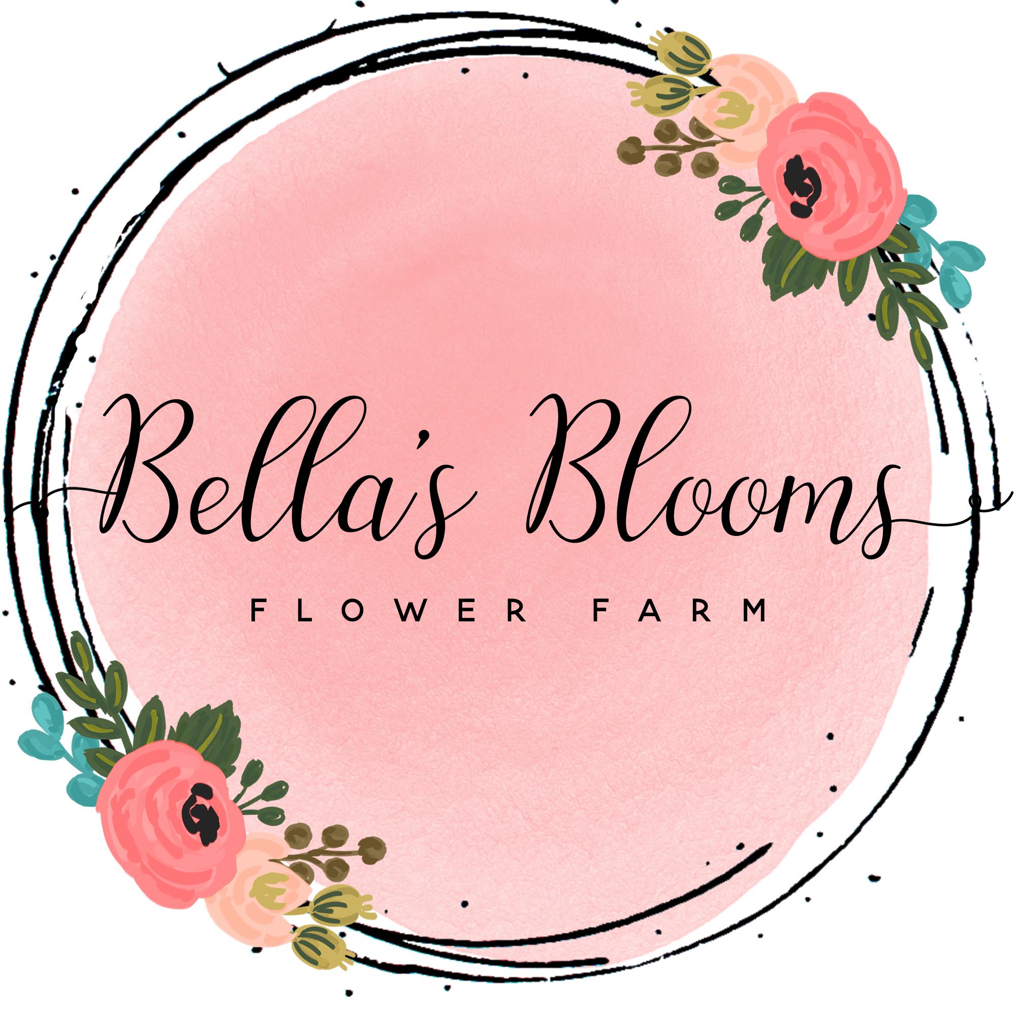 Bella's Blooms Logo for banner.jpg