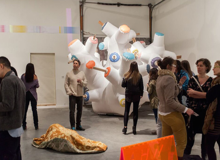 Voluntary Reclusion, Performance  2015