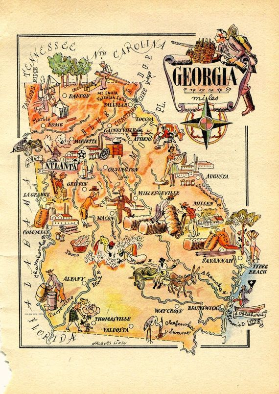 76c606b7350612719c1b321a0d0534a0--georgia-usa-illustrated-maps.jpg