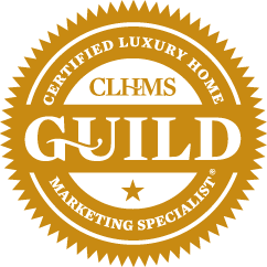 Certified Luxury Home Marketing Specialist & Million Dollar Guild Member