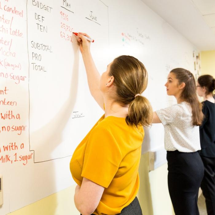 group-of-women-writing-on-Smart-Magnetic-Whiteboard-Wallpaper-wall.jpg