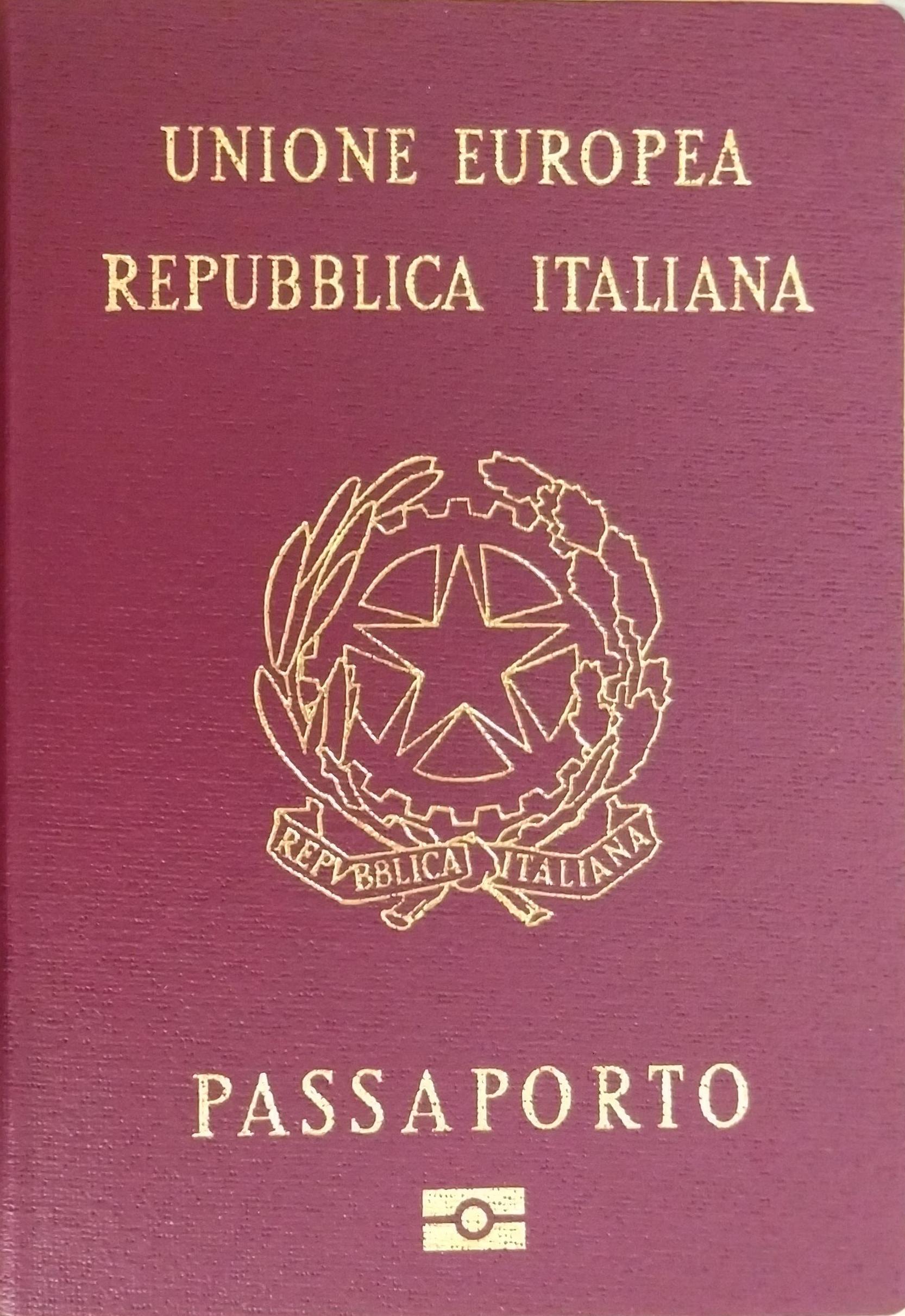 Residency and Citizenship - Italian Passport, Residency, Permisso di Soggorno, Dual Citizenship