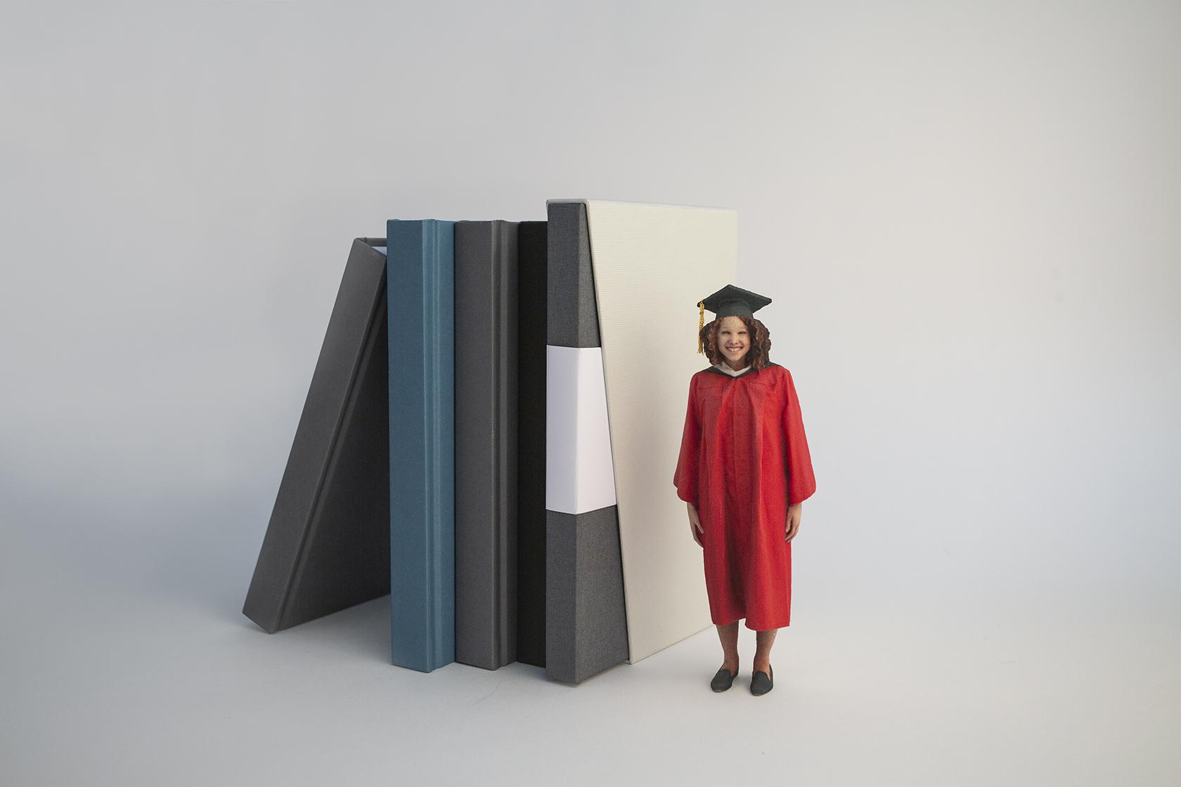Graduation —> -