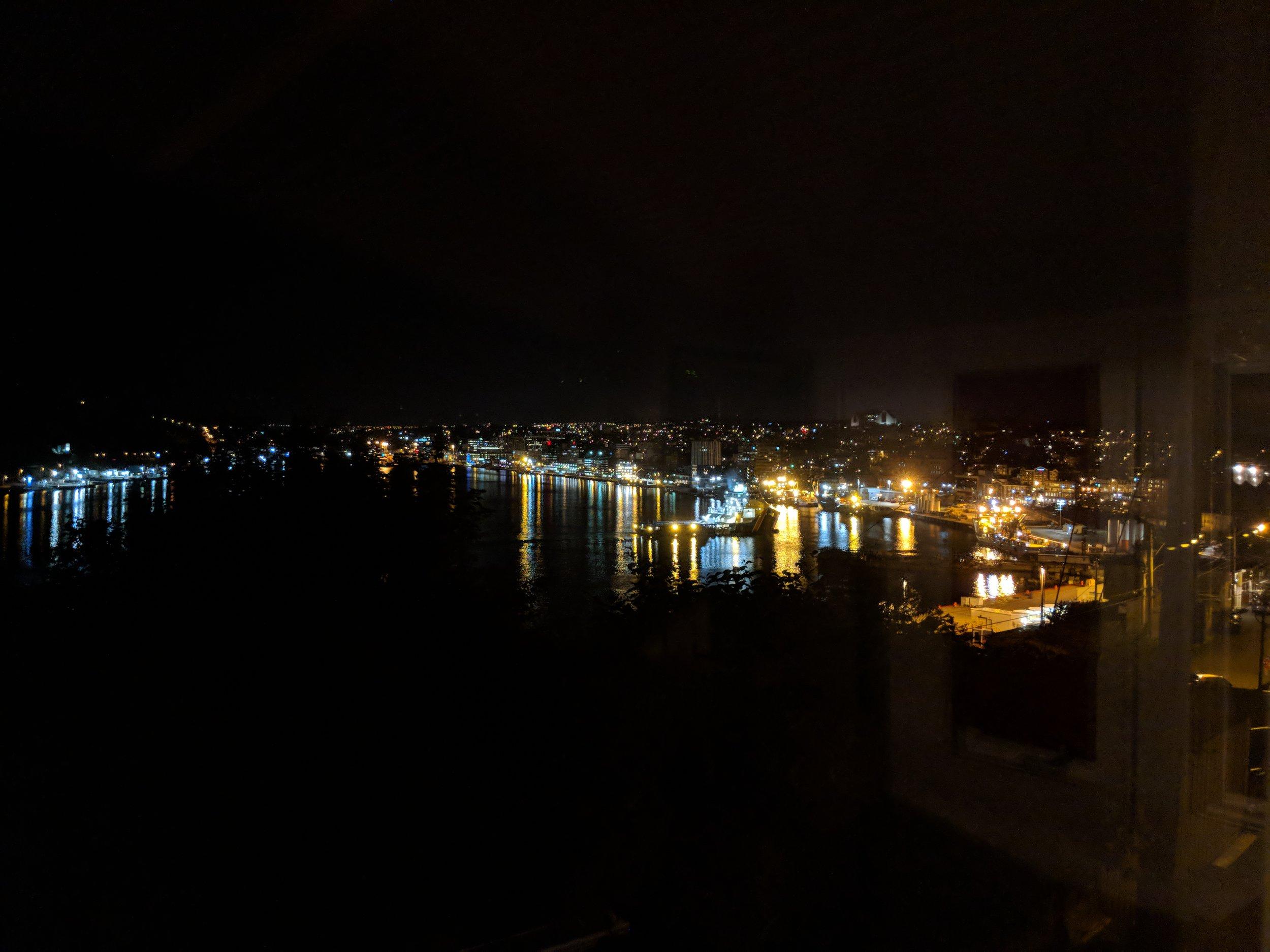 St. John's Newfoundland September 3rd-6th, 2018 -