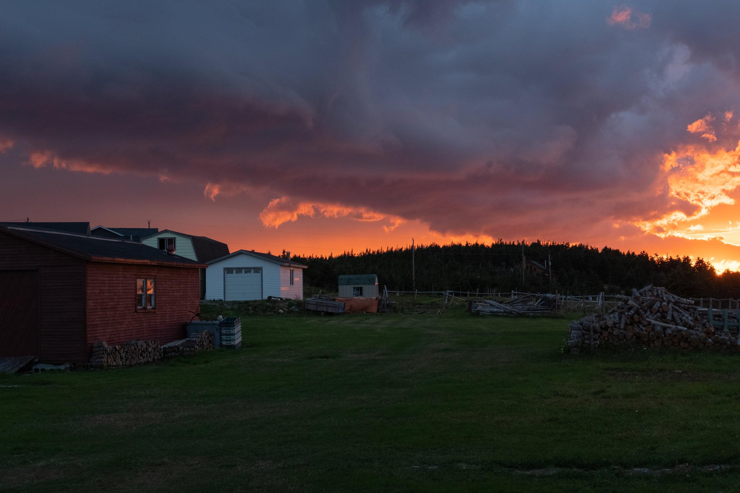 Heart's Delight-Islington Newfoundland September 7th-8th, 2018 -