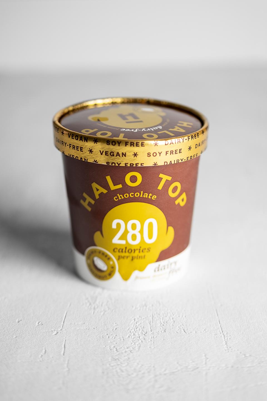 70 Calories per 1/2 Cup, 280 Calories per pint,  3 WW Points  per serving, $3.82