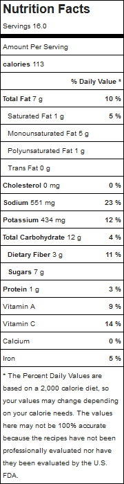 Mom's Canned Spaghetti Sauce MyFitnessPal com.png
