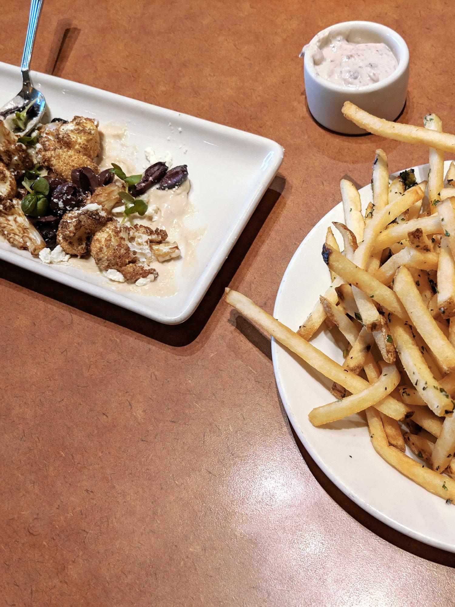 Vegetarian Food In Columbus Ohio