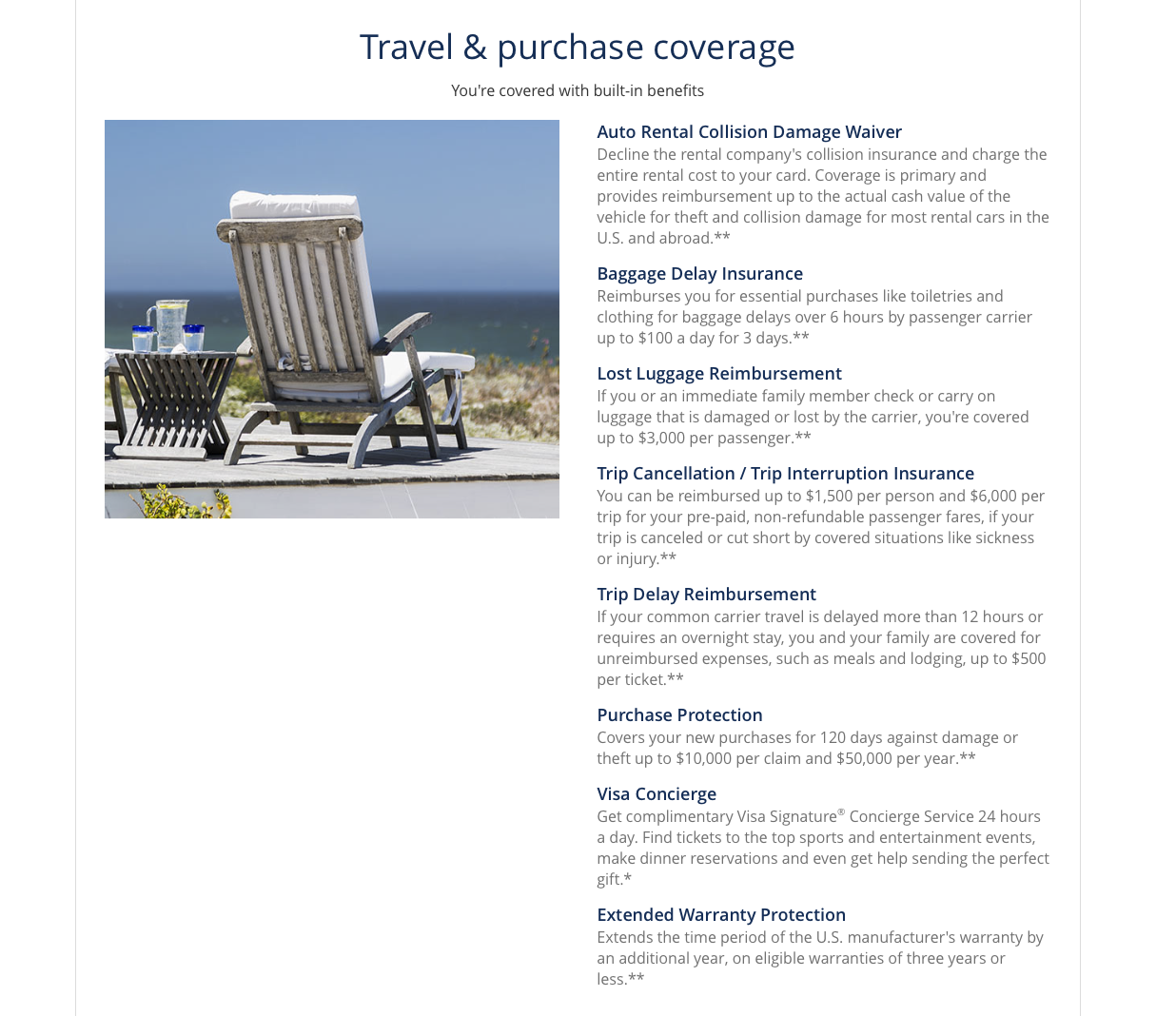 United Explorer Mileage Plan credit card benefits