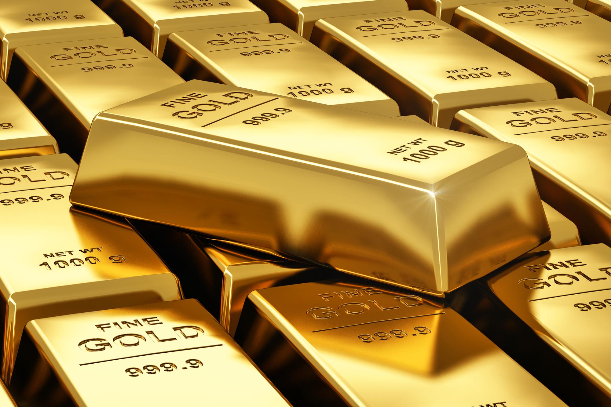 Guinea-Gold
