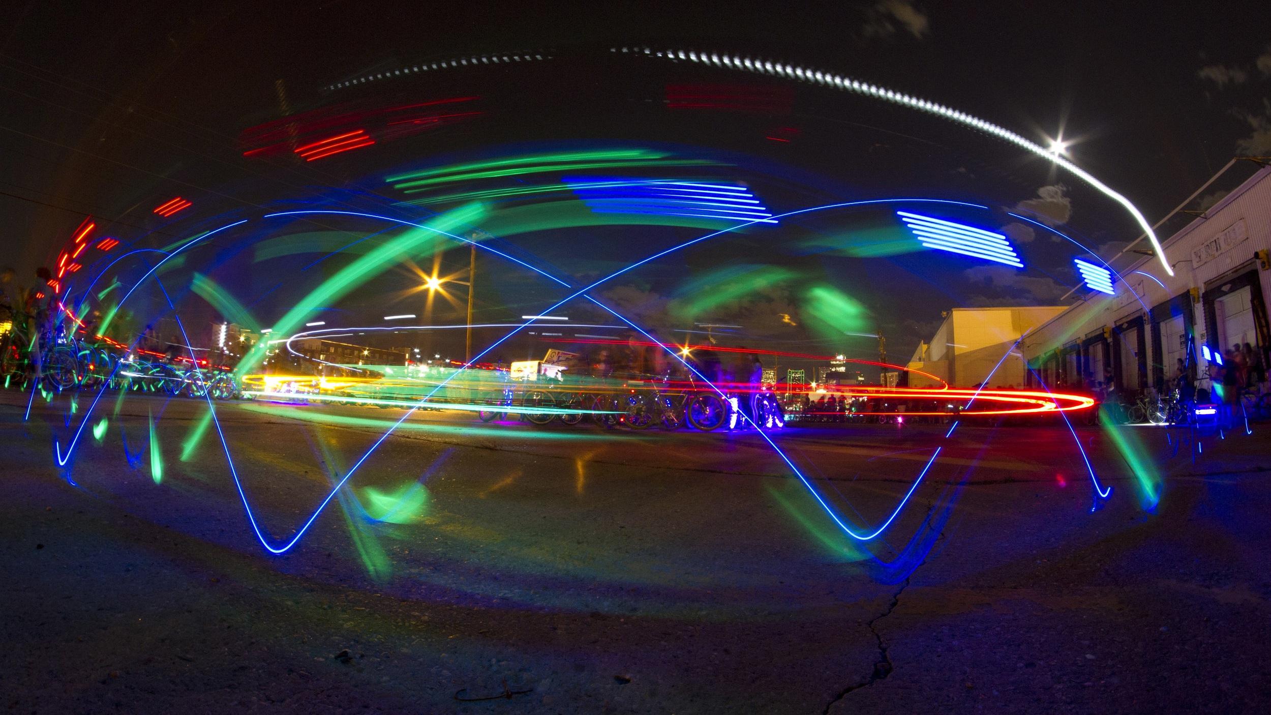 denver neon