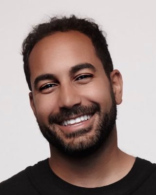 Jamaal Montasser - Jamaal is co-founder of the Open Money Initiative (OMI). Before OMI he spent several years designing new products at IDEO and studied product design and public policy at Stanford.