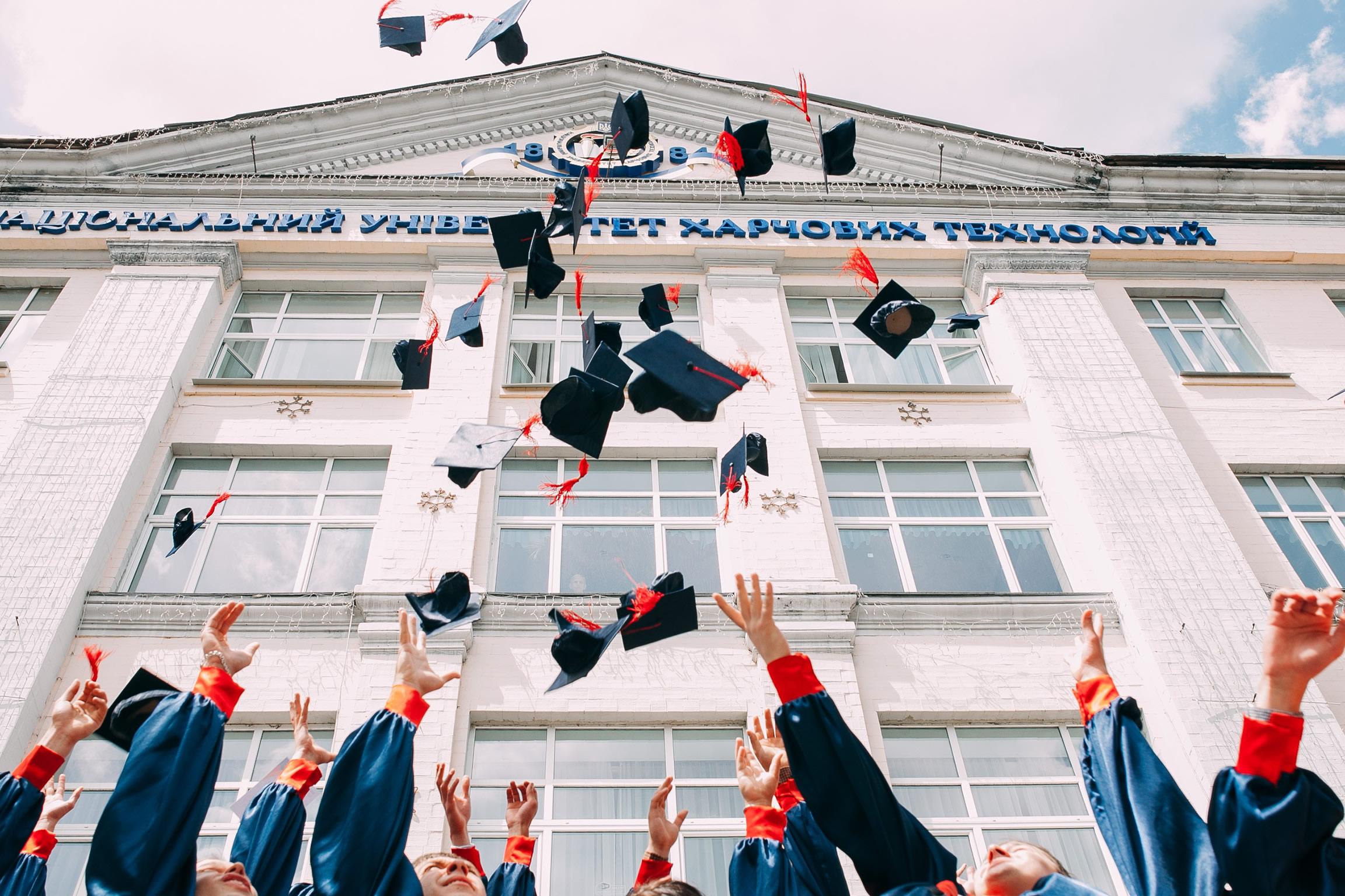 Graduation Parties -