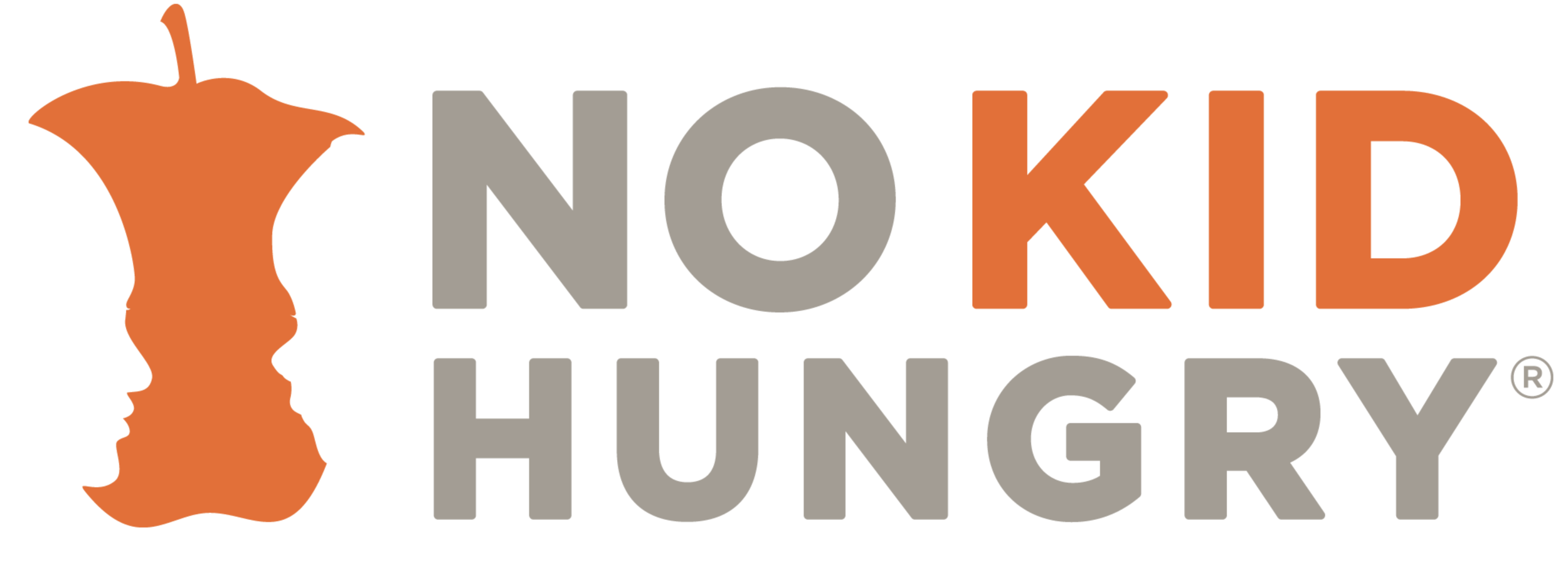 Giving Back - Half Eaten Cookie Hospitality is also committed to giving back to the community and proudly supports No Kid Hungry in the organization's efforts to end child hunger in America.