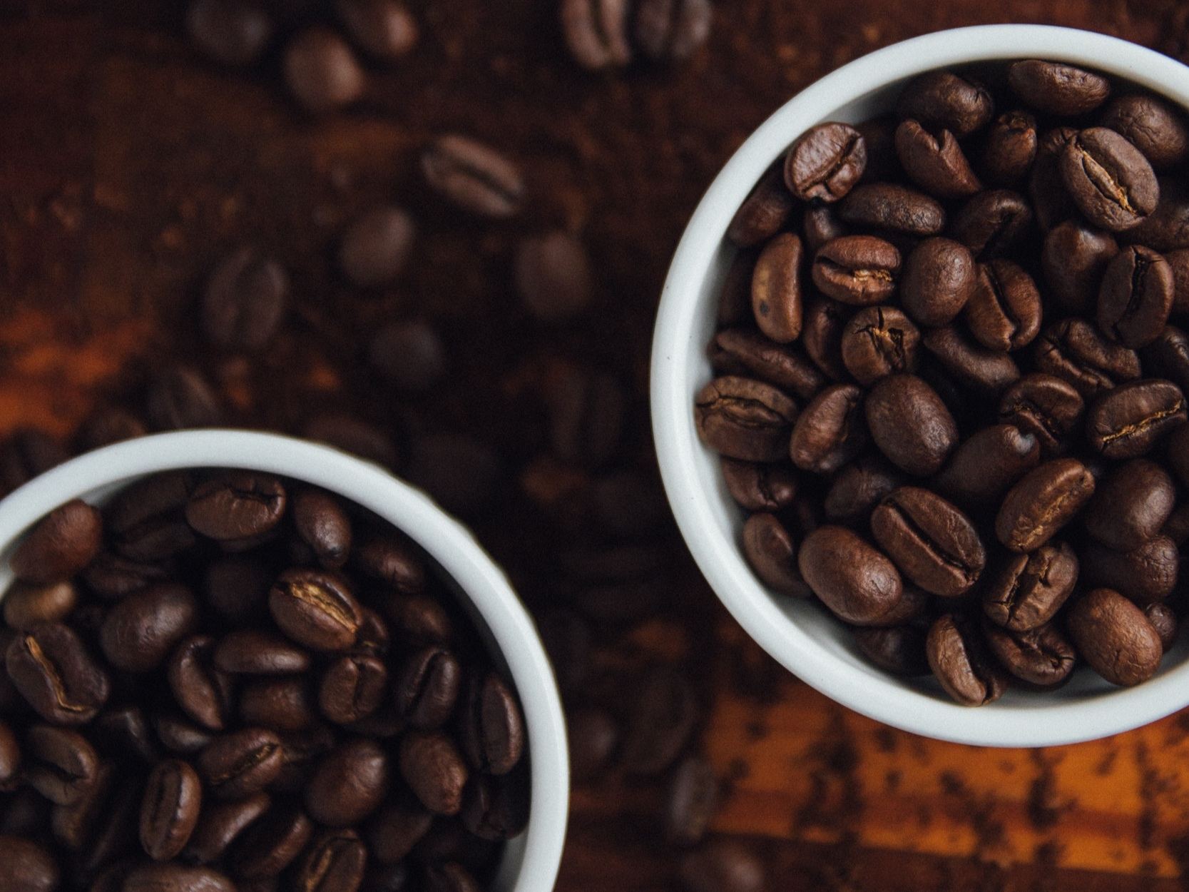 Two Cities Roastery -