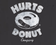 Mentioned:  Hurts Donuts , for their fantastic launch of their new location in Fayetteville, AR.